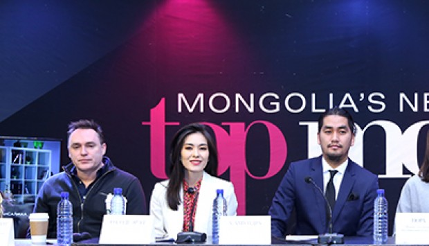 reality television show format introduced to Mongolia