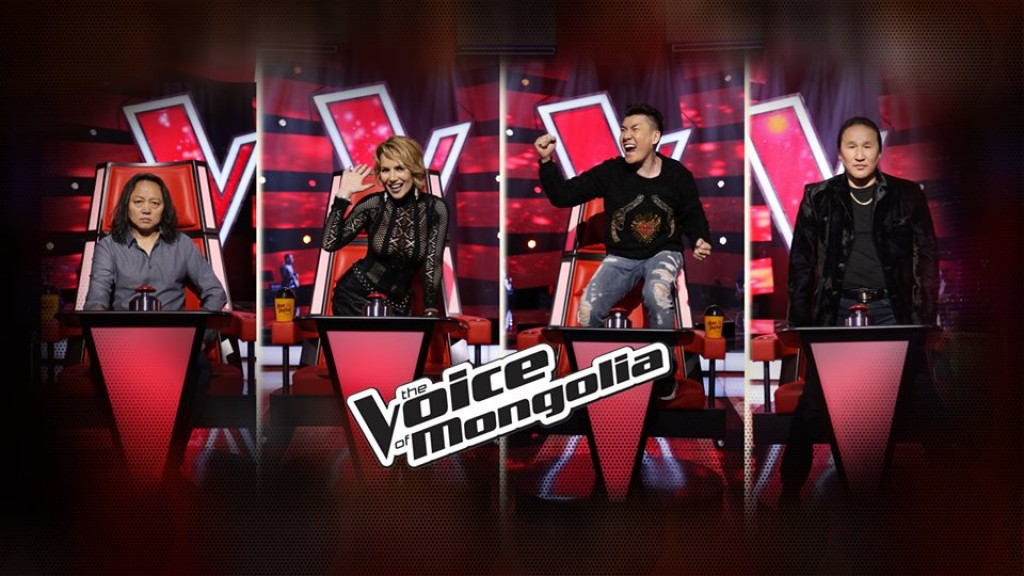 Image result for the voice of mongolia