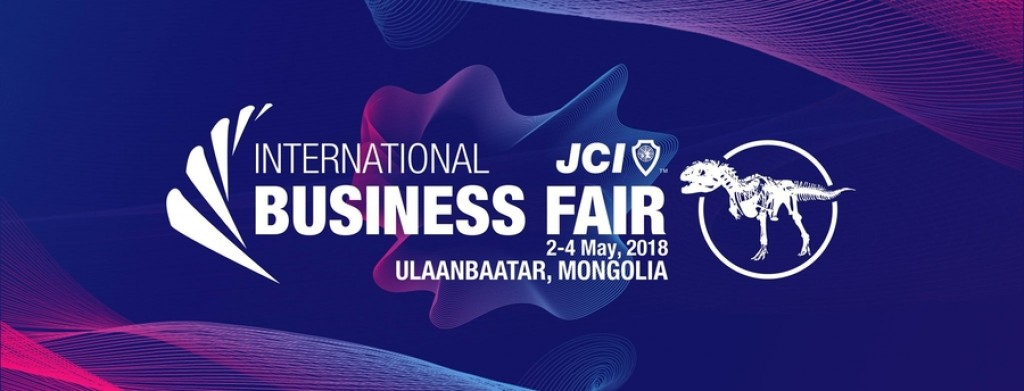 Image result for JCI 2018 INTERNATIONAL BUSINESS FAIR